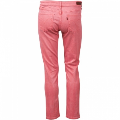 405a1cd84d2 Dámské skinny jeans Levis jeans