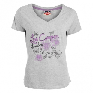 Dámské triko Lee Coper