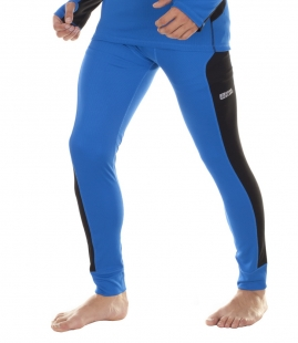 Pánské termo kalhoty NordBlanc, modré