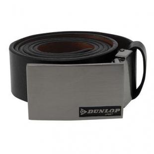 Pánský pásek Dunlop - černý