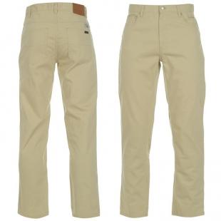 Pánské kalhoty Pierre Cardin, béžové