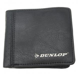 Peněženka Dunlop- černá