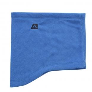 Fleecový nákrčník Alpine pro Achille - Modrý
