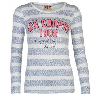 Dámské triko Lee Cooper