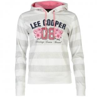 Dámská mikina Lee Cooper