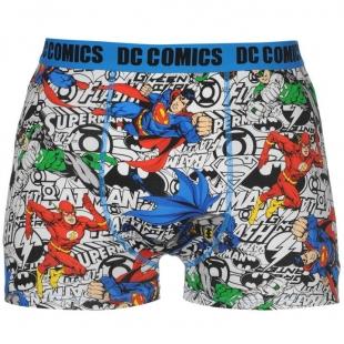 Pánské spodní prádlo Character - DC Comics, barevné