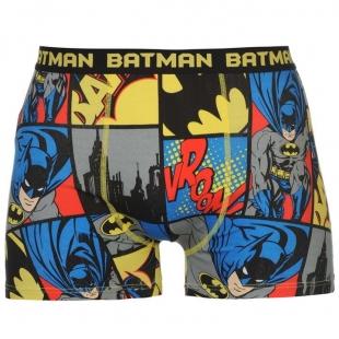 Pánské spodní prádlo Character - Batman, barevné