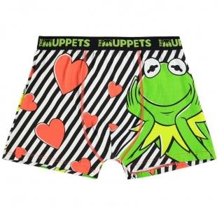 Pánské spodní prádlo Character - The Muppets, barevné