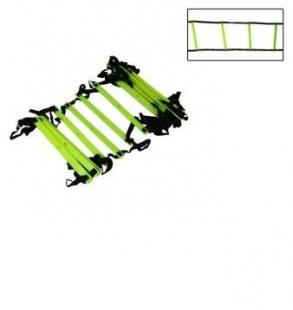 Koordinační žebřík (9 x 0,45 m)