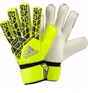 Brankářské rukavice Adidas Ace Fingersave Replique