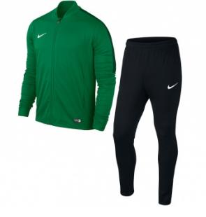 Nike Academy 16 KNT Tracksuit 2, zelené