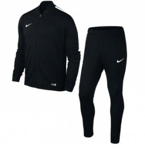 Nike Academy 16 KNT Tracksuit 2, černá