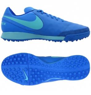 Turfy Nike Tiempo Genio II Leather TF