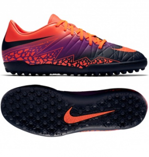 Turfy Nike Hypervenom Phelon II TF