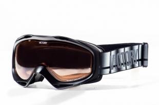 Lyžařské brýle Victory SPV 614 černé - OTG