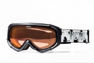 Lyžařské brýle Victory SPV 612 carbon