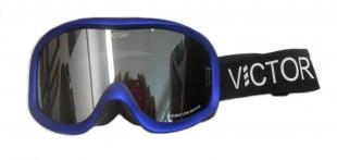 Lyžařské brýle Victory SPV 608B modré