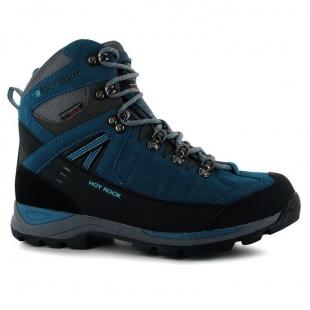 Dámská obuv Karrimor HotRock, modrá