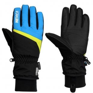 Pánské rukavice Nevica, modré