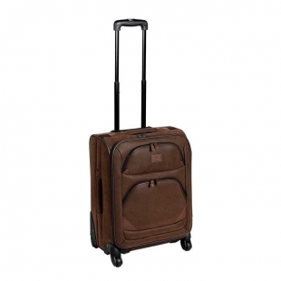Kangol 4 Wheel Suitcase 18
