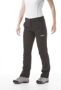 Dámské outdoorové kalhoty Nordblanc INVITING, černé