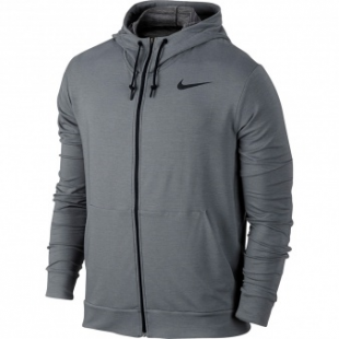 Nike Dri-Fit Training Fleece FZ Hoody