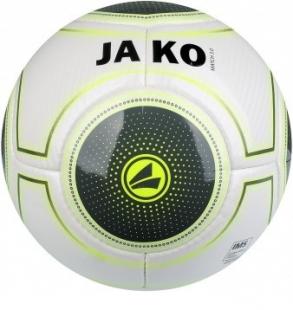 Tréninkový míč Jako Match 3.0, zelený