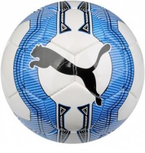 Tréninkový míč Puma evoPower 5.3 Trainer, modrá