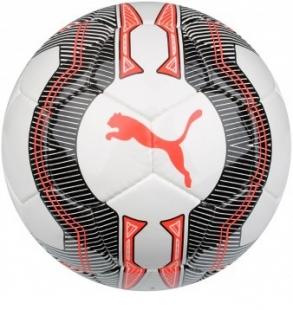 Tréninkový míč Puma evoPower 5.3 Trainer, šedooranžový