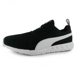 Puma Carson Runner Sn64 Black/White