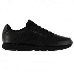 Reebok Glide Leather - černé