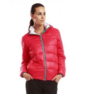 Dámská zimní bunda Alpine Pro IGEA