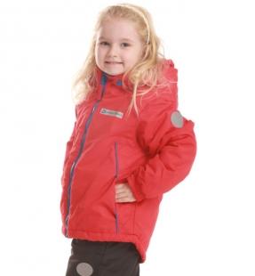 Dětská zimní bunda Alpine Pro LAMIA