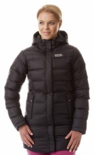 Zimní dámská bunda parka