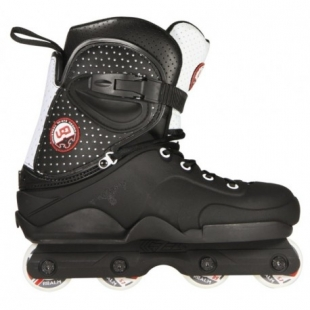 Inline brusle Universal skate design REALM (použité zboží)