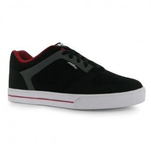 Pánská obuv No Fear Shift, černá