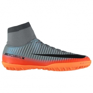Nike Mercurial Victory CR7 DF Astro Turf Trainers Mens
