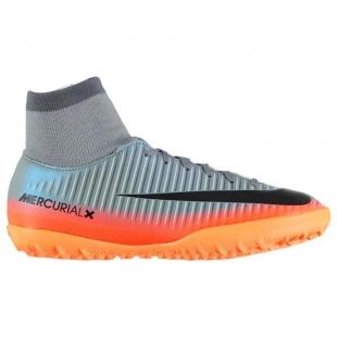 Nike Mercurial Victory CR7 DF FG Football Boots Junior