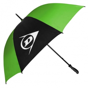 Deštník Dunlop 112cm, zelený