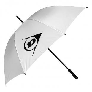Deštník Dunlop 112cm, bílý