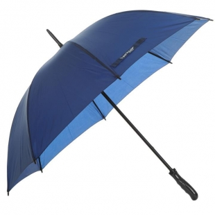 Deštník Dunlop 112cm, modrý
