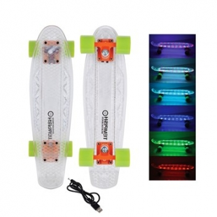 BUFFY I-FLASH skateboard
