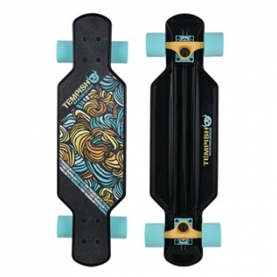 BUFFY 29 CONTROL Longboard