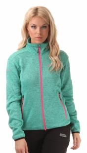 Dámský outdoorový svetr