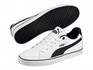 Boty PUMA COURT POINT VULC