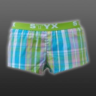 Trenýrky Styx Sport dámské