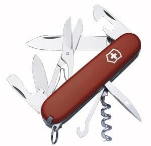 Nůž VICTORINOX - Červený
