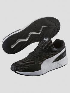 Boty Puma Pacer plus - černé