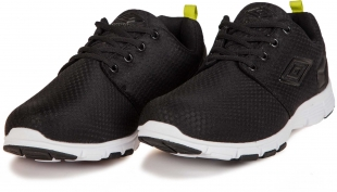 Pánské boty Umbro, černé