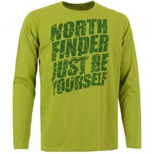 Pánské triko Northfinder Siegfriend